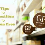 Transistion to GF diet / http://www.savorylotus.com/2013/06/14/5-tips-to-transition-to-gluten-free-guest-post/