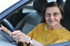 Should My Elderly Parent Continue to Drive?