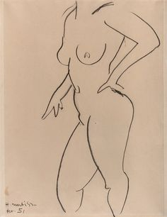 Henri Matisse, Il Platano