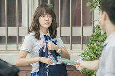 School 2017 still cuts Hyun Kim, Jung Hyun, Kim Sejeong, Kim Jung, School 2017, I School, Yoon Han, Kdrama, K Pop Star