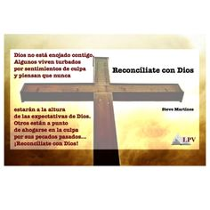 Reconcíliate Con Dios - laspalabrasdevida.org