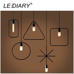Cheap e27 warm, Buy Quality e27 led corn bulb directly from China lamp chinese Suppliers:  Features:ModernIron pendant lightMaterial:IronWire Length: About 1m.Note:Bulb is in