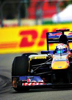 Red Bull Racing.