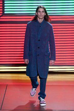 Julien David | FW 2014 | Mode Masculine