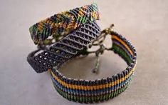 Image result for mens macrame