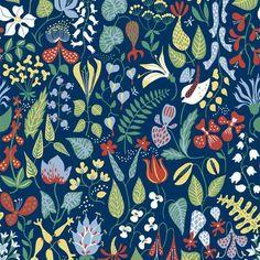 Herbarium - 2 Colours