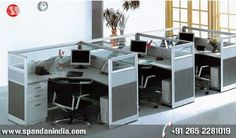 From a single item of furniture to full office suites on multiple floors, the Spandan Enterprises Pvt Ltd. office furniture installation teams are fully trained in the careful handling and professional fitting of all products for your office space. http://www.spandanindia.com/