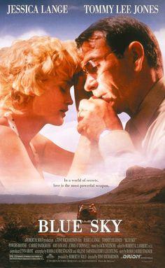 Blue Sky (1994) - IMDb