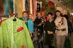 СЕКРЕТЫ ПРОФЕССИОНАЛА.   ProМАСТЕР-КЛАССЫ ОТ YAGA  Создаем текстильные изделия (одежда, аксессуары, интерьерный текстиль), используя уникальную авторскую технологию дизайнера Ирины Еги.