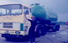 Jan Kooiman Mercedes Benz, Transportation, Trucks, History, Vehicles, Photos, Photograph Album, Historia, Truck
