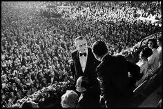 Talking Photography With Elliott Erwitt - NYTimes.com Lyndon Baines Johnson