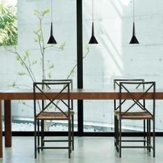 Egoluce Pevara-1-system led riippuvalaisin kattoon Decor, Furniture, Table, Home, Led, Home Decor