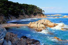 Les plus belles plages de la Catalogne