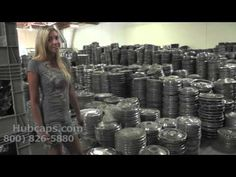 Automotive Videos: Chevrolet Truck Hub Caps, Center Caps & Wheel Covers
