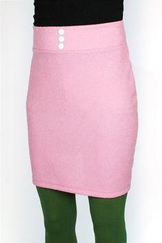 bang, design & re use - Rita pink 38/40