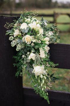Wedding Bouquet | Natural Fine Art Weddings | Kathy Silke Photography | Ireland