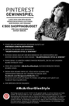 Have a good time en shopping in McArthurGlen, Roermond Competitions Uk, Future Fashion, Wedding Wishes, Style Guides, Designer, Give It To Me, Romantic, January Wedding, Fashion Makeover