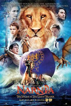 Cronicile din Narnia: Calatorie pe mare cu Zori-de-Zi 2010