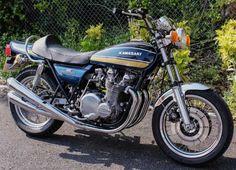 1976 Kawasaki Z900A5