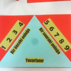 2.Sınıf onluk yuvarlama etkinliği [] # # #Math