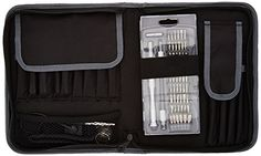 AmazonBasics Electronics Tool Kit ** Learn more by visiting the image link.Note:It is affiliate link to Amazon.