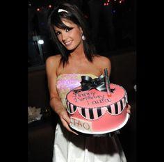 Happy Birthday Laura Croft!  www.gimmesomesugarLV.com