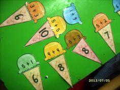 Mis recursos didácticos: Nos divertimos resolviendo sumas!