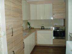 kuchyně v paneláku - Hledat Googlem