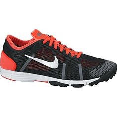 new styles a8df0 18623 Nike Womens Lunarelement BlackWhiteLsr CrmsnDrk Gry Running Shoe 75 Women  US -- Check out this