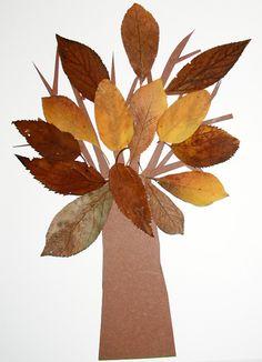 Lavoretti d'autunno: lavoretti creativi per bambini