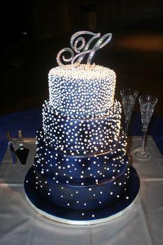 10 Wedding Cakes to Inspire You! — The Excited Bride - Denver Bridal Blog