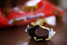 I got Peanut butter cup! Which Candy Matches Your Personality?
