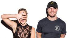 Arrow Saison 3 : Oliver et Felicity, un premier rendez-vous explosif ?