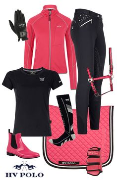 If I had a dark bay though. Equestrian Outfits, Equestrian Style, Western Outfits, Horse Riding Gear, Horse Riding Clothes, Hv Polo, Christmas Gifts For Teen Girls, Horse Fashion, English Riding