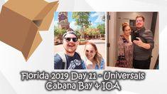 Florida 2019 - Day 11 - Universal Orlando - Cabana Bay & Islands of Adve... Orlando Resorts, Orlando Florida, Universal Orlando, Universal Studios, Polynesian Resort, Hard Rock Hotel, Disney Cruise Line, Stay The Night, Cabana