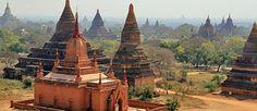Die besten Reiseziele in Myanmar für Backpacker, inklusive Insidertipps für deine Planung. Wenn auch du deinen Rucksack packen und nach Myanmar reisen willst, erfährst du hier alles wichtige!