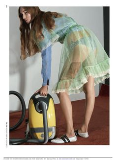 Rinse & Repeat: by Roe Ethridge for Dazed Magazine fall 2016 Cute Girl Outfits, Sexy Outfits, Fashion News, Girl Fashion, Womens Fashion, Latest Fashion, Lingerie Shoot, Cute Young Girl, Mode Vintage