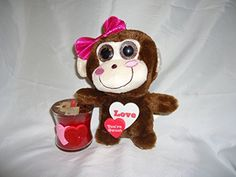 6-Inch Valentines Plush Toy - Monkey & Red Small Winterbe... https://www.amazon.com/dp/B01MS58NBO/ref=cm_sw_r_pi_dp_x_1hwEybGATEHXF