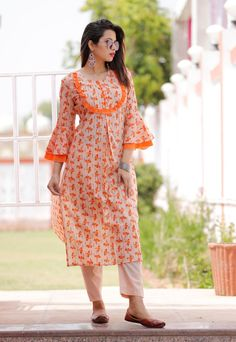we are manufacturer and wholsaler Supplier in india. we design Latest Trend P{roduct Like as ( Kurties, Plazzo , Duptta),fabista fashion deliver good quality product and best design for customer.