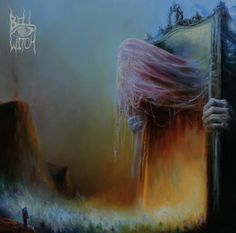 Funeral Doom Friday: BELL WITCH's Mirror Reaper, A Stunning Piece of Dualism