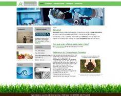 realizzare sito web catania progettoambiente.org