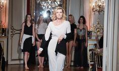 Tara Paris #taraparis #elegantfemme