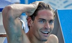 Gli uomini delle Olimpiadi di Londra 2012