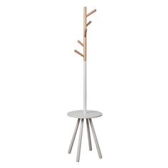 Table Tree Scandanavian Coat Stand Dimensions: (w) 40cm × (h) 169cm £130