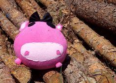 Piggy Wioletta by Kruczkowska on DeviantArt