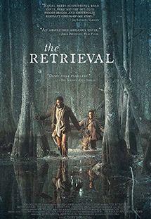 Phim hanh dong - The Retrieval : Giải thoá -