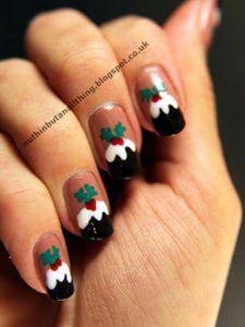 diy-christmas-explosion-nails