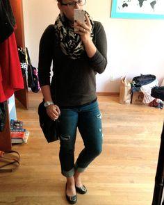 Franish-cute jeans
