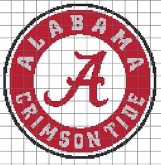 University of Alabama (Chart/Graph AND Row-by-Row Written ...