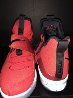 size 40 36402 72e2e Nike Lebron 14 Size 7y  fashion  clothing  shoes  accessories   kidsclothingshoesaccs